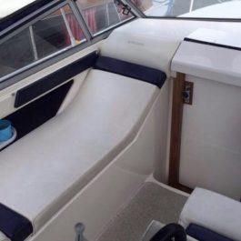 Regal speedboot