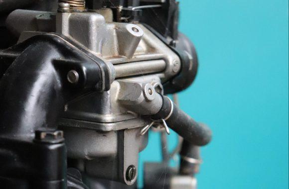 Onderhoud boot - Buitenboordmotor